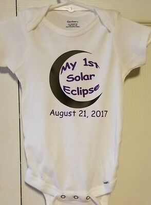 NEW without tags My 1st Solar Eclipse jumper 3-9 Months