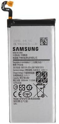 New OEM Original Genuine Samsung Galaxy S7 SM-G930 EB-BG930ABE Battery 3000mAh