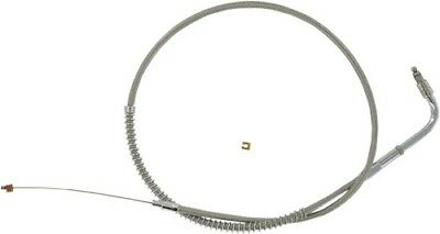 Barnett Stainless Clear-Coated Idle Cable 102-30-40021