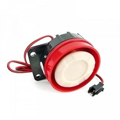 Siren Replacement Part for 12V TNT Alarm 187146 Scooter