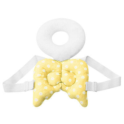 Protection Toddler Baby Head Pad Headrest Pillows Baby Walking Guardian Cushions