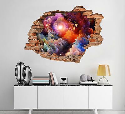 3D Color Clouds 142 Wall Murals Wall Stickers Decal Breakthrough AJ WALLPAPER AU