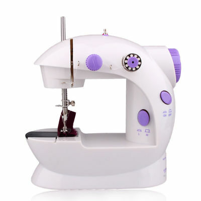 Electric Mini DIY Multi-Function Portable Hand Held Desktop Home Sewing Machine