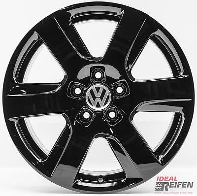 4 Vw Beetle 5c 17 Inch Alloy Wheels Original Audi Rims 8vad Sg