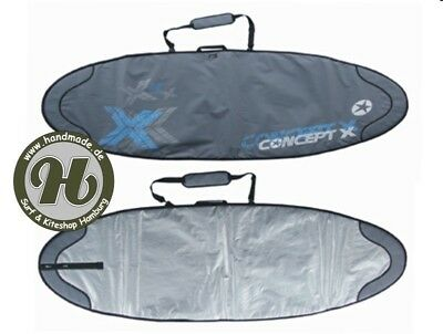 Concept X Rocket Windsurf Boardbag Board Bag 239cm TOP!