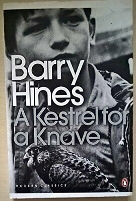 A Kestrel for a Knave by Hines, Barry Book The Cheap Fast Free Post