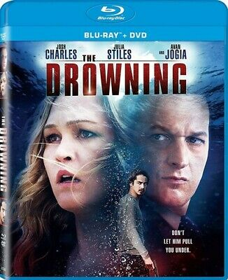 The Drowning (2017) [New Blu-ray] With DVD, Widescreen, 2 Pack, Ac-3/Dolby Dig