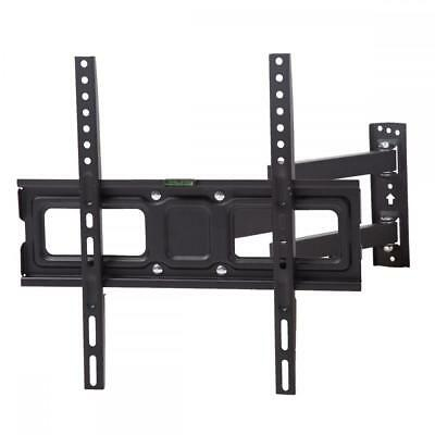 "NEW Long Arm Full Motion TV Wall Mount Tilt Swivel Bracket Fits 32-50"" 50B"