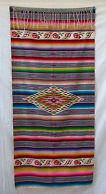 Mexican Satillo, Vintage, Mint   #3032