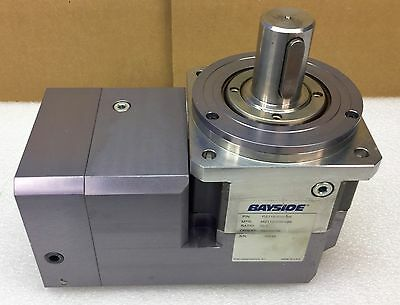 Parker Bayside Rs115-030-Sh Ra Helical Planetary Gearbox 30-1 Ratio New No Box