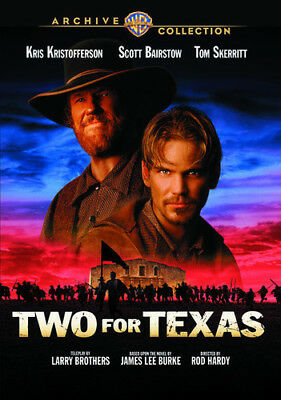 Two for Texas [New DVD] Manufactured On Demand, Full Frame, Dolby