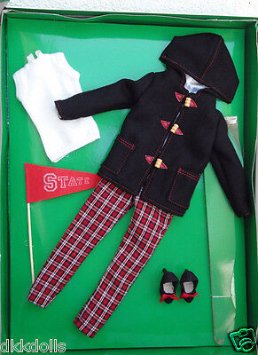 Effanbee 15 in. Toasting Marshmallows Outfit Only for Janet Lennon Doll, 2009