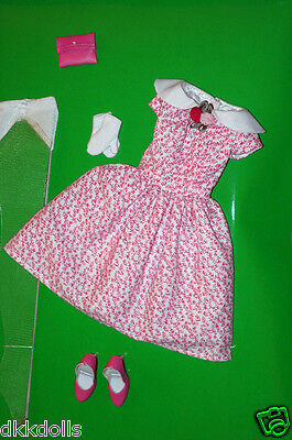 Effanbee 15 in. Spring Social Outfit Only for Janet Lennon Doll, 2009 Tonner