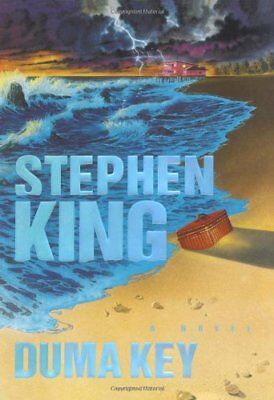 Duma Key by King, Stephen Book The Cheap Fast Free Post