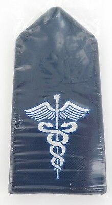 Vintage / Unopened Pair / Set Ambulance Shoulder Epaulettes In Original Pkt