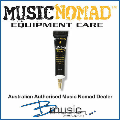 Music Nomad TUNE-IT String Instrument Lubricant - Stay in tune longer