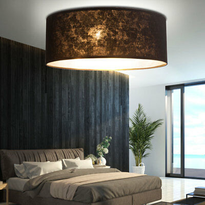 luxus 19 2 w led decken leuchte schlafzimmer wellen strahler geschwungen eek a eur 69 90. Black Bedroom Furniture Sets. Home Design Ideas
