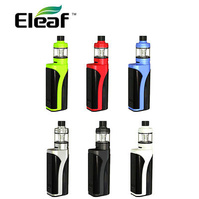 80W Original 0Eleaf IKuun I80 Kit Battery 3000mAh With Melo 4.5ml Kit