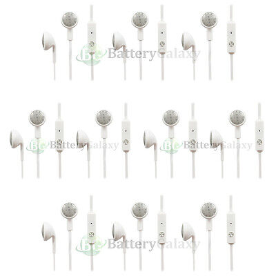 10X Headphone Headset Earbud for Android Phone Samsung Galaxy S8 /S8 Plus/Note 8