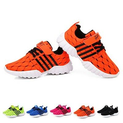 Children Shoes Boys Girls Sneakers Running Sport Casual Breathable Shoes 2017