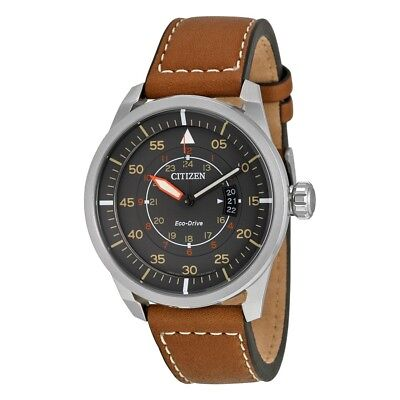 NEW Citizen Sport Men's Eco-Drive Watch - AW1360-12H