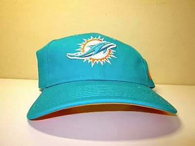 Miami Dolphins New Era For Women Nfl 9Forty Adjustable Hat Cap New! One Size 00b566c0a
