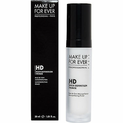 Make Up For Ever High Definition Primer Microperfecting Primer Under Foundation