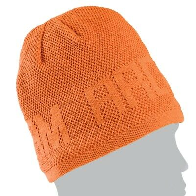 Arctic Cat Adult Fleece Lined Team Arctic Winter Beanie Hat – Orange – 52...