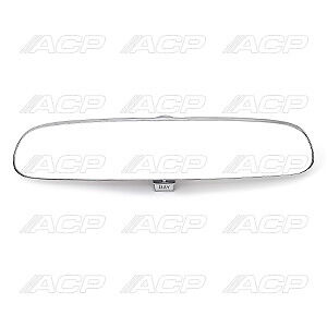 63-65 Ford Falcon - Inside Rear View Mirror Deluxe Day/Night, Twist, HT & CONV.