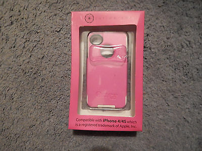 Outer Box For Iphone 4/4S -  Phone Accessories (Used Condition)