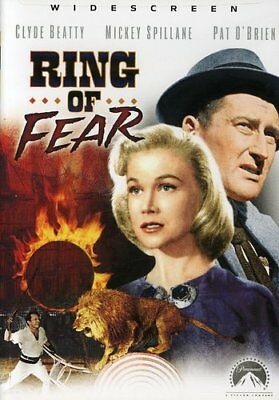 Ring of Fear [New DVD] Subtitled, Widescreen