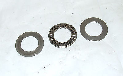Ammco 4000 4100 Needle Thrust Bearing 6873 Race 6874 Set Cross Feed