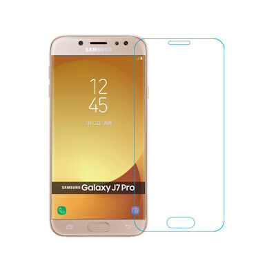 For Samsung Galaxy J530 J5 Pro EU Premium Tempered Glass Screen Protector Film