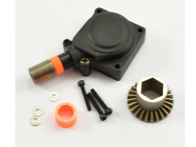 Fastrax Back Plate for Torque Start - Force Engine #FT02624-10