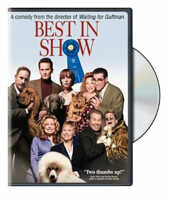 Best in Show [DVD] [2001] [Region 1] [US Import] [NTSC] -  CD S0VG The Fast Free