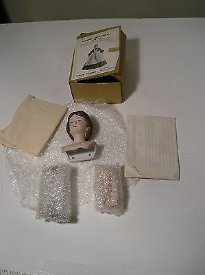 Field House Florence Nightingale Porcelain Doll Making Kit Complete