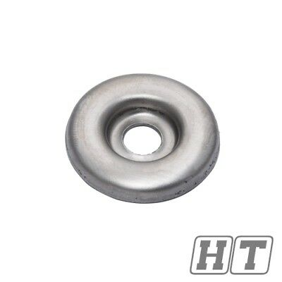 Cover Cap Washer Silent Rubber Exhaust Panel Heat Shield