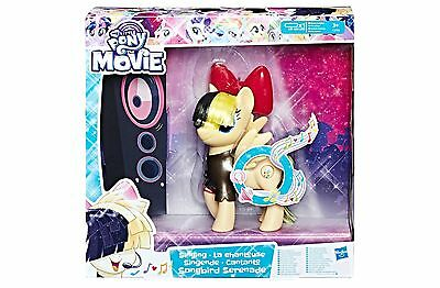 My Little Pony The Movie Singing Songbird Serenade Doll Exclusive BRAND NEW