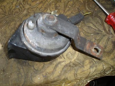 Nissan Almera  Mk2 N16 Horn, Fast Dispatch, More Parts Listed