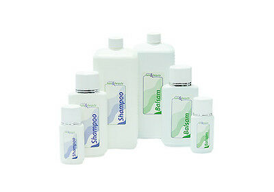 ( 2,90€/ 100 ml) wittkötter PROFILINE Perruques Shampooing synth. cheveu