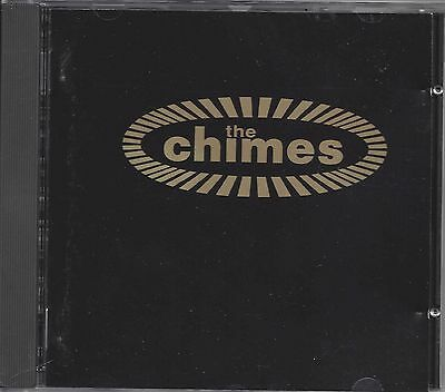 The Chimes – The Chimes  cd