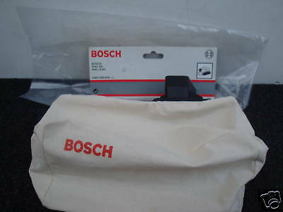 Bosch Planer Dust Shavings Collection Bag Pho100 Pho1582 Part 2 607 000 074