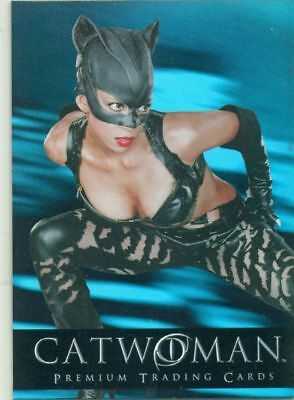 Cat Woman :  Promo Cards ..select /choose