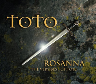 Toto-Rosanna / Best Of Toto  Cd New