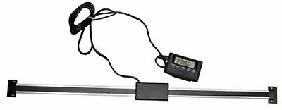 """DRO Digital Readout Display With 1000MM / 40"""" Scale Kit"""