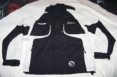 Holden Special Vehicles HSV E Series Ladies Warm Jacket Size 8 New
