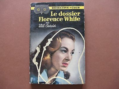 Le Dossier Florence White