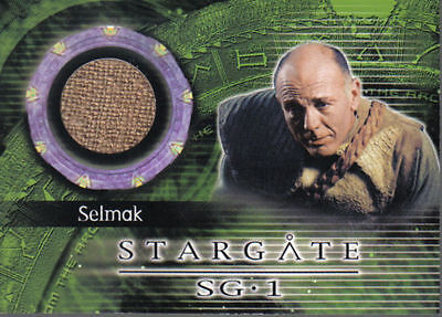 Stargate  Costume Cards    ...select /choose