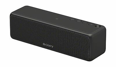SONY h.ear go SRS-HG1B Portable, HIGH Res, Wireless Smart Sound Speaker RRP £149