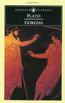 Gorgias (Penguin Classics) by Plato Paperback Book The Cheap Fast Free Post